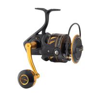 Slammer IV 8500 Spinning Reel