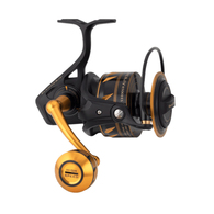 Slammer IV 8500HS High Speed Spinning Reel