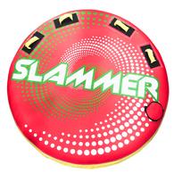 "Slammer 60"" 1-2 Person Towable WaterToy"