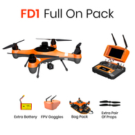 FD1 Full On Fisho Drone Package