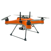 SD4 Drone with Bait Release