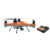 SD4 Drone with Bait Release & Live Camera
