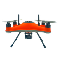 SD4 Drone with Bait Release & 4K Camera