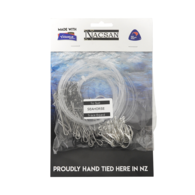 NACSAN SPARE LONGLINE TRACE PACK (25 PC)