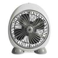 AeroBreeze Rechargeable Lithium Fan - 17cm