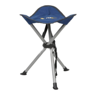 3 Leg Folding Camp Stool