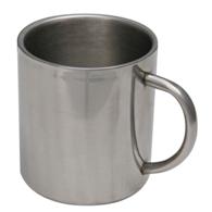 Double Wall SS Mug - Small