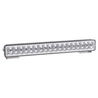 "9-32v Marine Led Double Row Light Bar Black 550mm (22"") - 18000 Lumens"