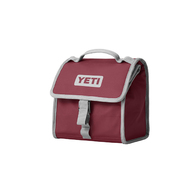 Daytrip Lunch Bag - Harvest Red