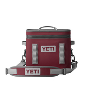 Hopper Flip 12 Cooler Bag - Harvest Red