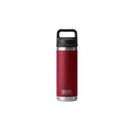 Rambler 18oz (532ml) Bottle - Harvest Red