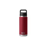 Rambler Elements 26oz (769ml) Bottle - Harvest Red