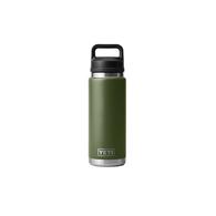 Rambler Elements 26oz (769ml) Bottle - Highlands Olive