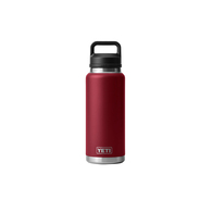 Rambler 36oz (1065ml) Bottle - Harvest Red