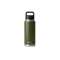 Rambler 36oz (1065ml) Bottle - Highlands Olive