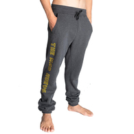 The Basic Trackpant - Char Marle