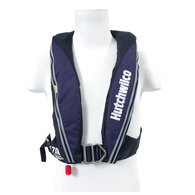 Comfort Series Inflatable Lifejacket Adult Auto w/Harness Support 170N