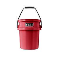 Loadout Bucket 18L Harvest Red