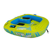 LOOSE UNIT WATER TOWABLE 2- PERSON