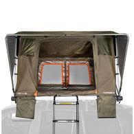 TRT140M Rooftop Tent - Manual
