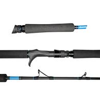 Highpoint Spiral 5'2 PE 3-6 Overhead Jigging Rod