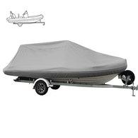 Rib Boat Cover 4.7 - 5.0 metre