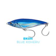 Madscad Sinking Stickbait - Blue Koheru