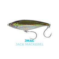 Madscad Sinking Stickbait - Jack Mack