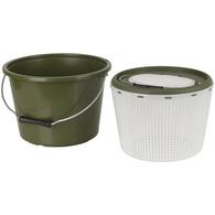 Livewell Bait Bucket 12L