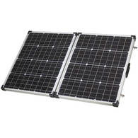 TECH SOLAR PANEL FOLDABLE W/CHARGE CONTROLLER