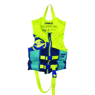 Neoprene Youth Boys ski / watersport Bouyancy vest
