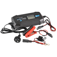 AC015 1.5 Amp 12v Multi Stage Automatic Battery Charger