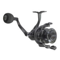 Clash II 3000 Spinning Reel