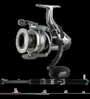 Coronado CDX60 / Tournament Concept 8'6 PE6 2-Pc