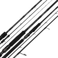 """TD Black Kohga Overhead Slowjig Rod PE0.8-1.5 6'6"""""""