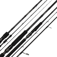 TD Black Macka Spinning Rod 4-6KG 7'0 1-Piece