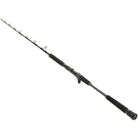 "Fallings Special MH (280-500g) 5'2"" Boat Jig Rod"