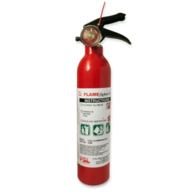 0.3kg ABE Dry Powder Fire Extinguisher
