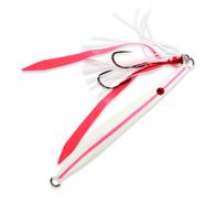 Fish Fingers Jig - Pink / Lumo