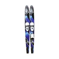 "Flight Adult Water Skis - Pair w/Slalom - 67""/170cm"