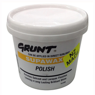 Supawax Boat Polish- 500ml