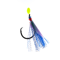 Hyper Flash Circle Super Slide Flasher Rig - Flying Fish