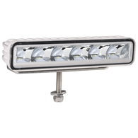 "9-32v Marine Led Light Bar 180mm (7"") - 3000 Lumens"