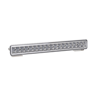 "9-32v Marine Led Double Row Light Bar 550mm (22"") - 18000 Lumens"
