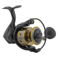 Battle III 5000 Spinning Reel
