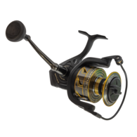 Battle III 8000 Spinning Reel