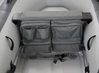 Seat Saddle Dry Storage Bag