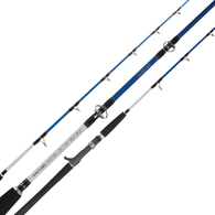 "Saltist Hyper Stickbait Rod PE6 9'6"" 2-Piece"