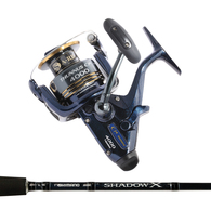 Thunnus 4000 / Shadow X 7ft Spin Combo 2-Piece