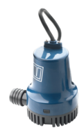 Premium Bilge Pump 3000gph (9600lph) 24V - (32mm Hose)